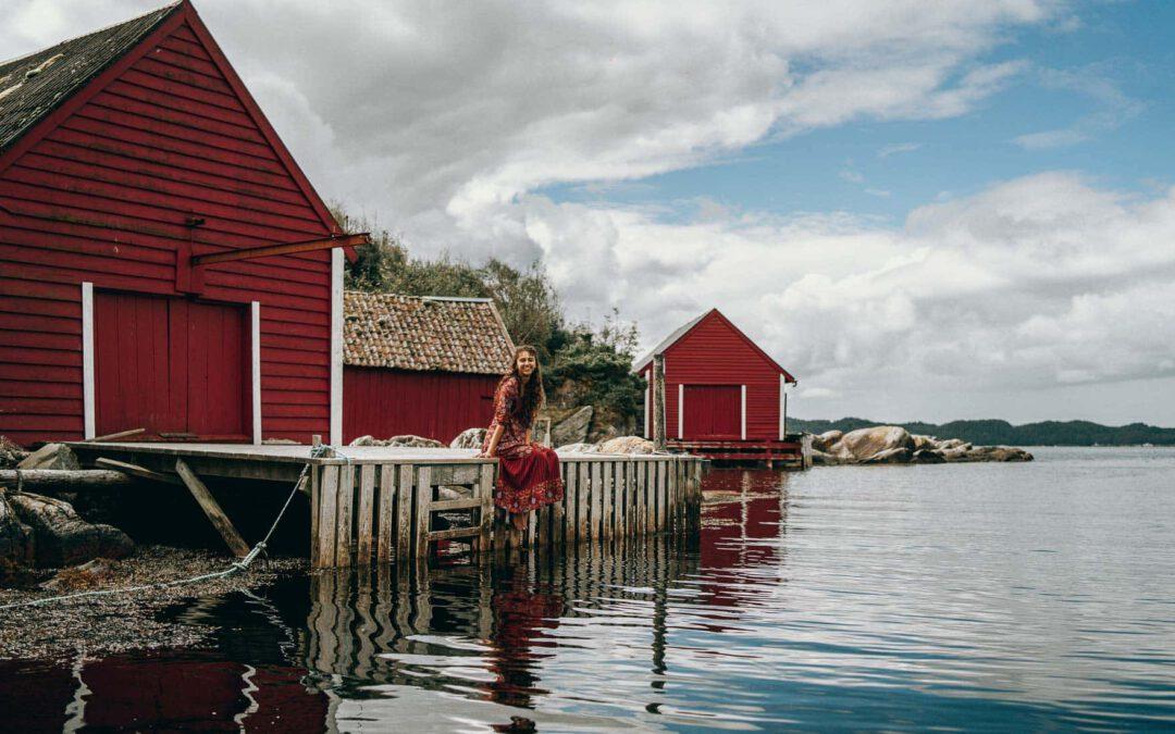 10 Tage Norwegen mit dem Camper